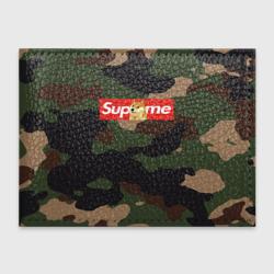 Supreme Doge camouflage