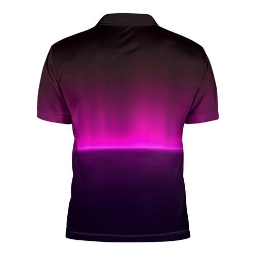 Мужская рубашка поло 3D  Фото 02, LINKIN PARK MUSIC