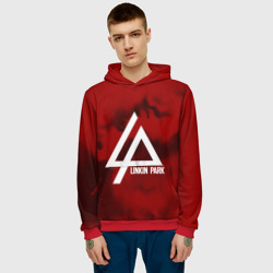LINKIN PARK COLOR RED MUSIC