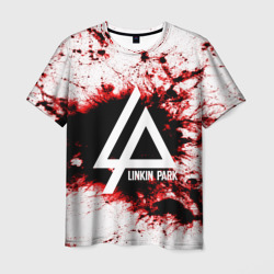 LINKIN PARK BLOOD COLLECTION - интернет магазин Futbolkaa.ru