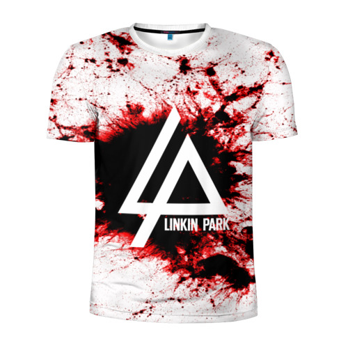 LINKIN PARK BLOOD COLLECTION