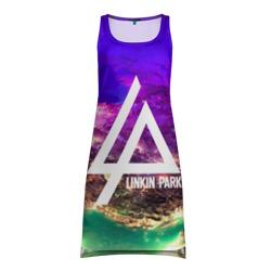 LINKIN PARK SPACE EDITION