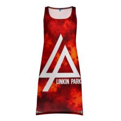 LINKIN PARK FIRE MUSIC 2018