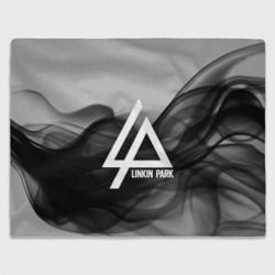 LINKIN PARK SMOKE GRAY 2018
