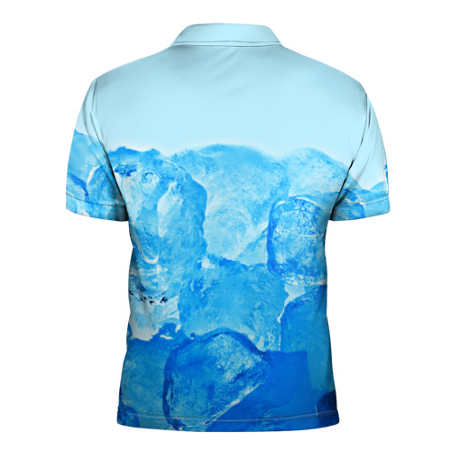 Мужская рубашка поло 3D  Фото 02, BREAKING BENJAMIN