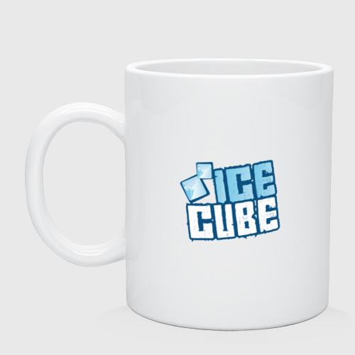 Кружка  Фото 01, Ice Cube