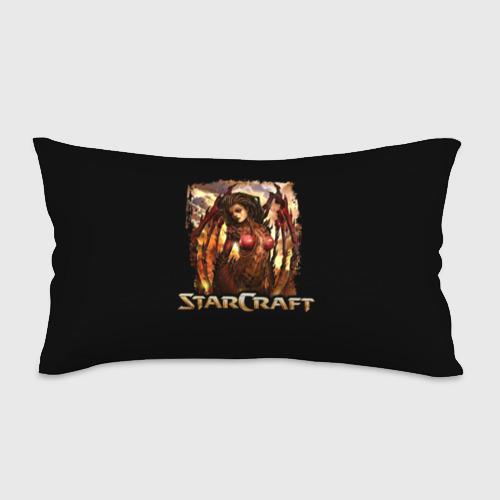 Подушка 3D антистресс Starcraft Kerrigan Фото 01
