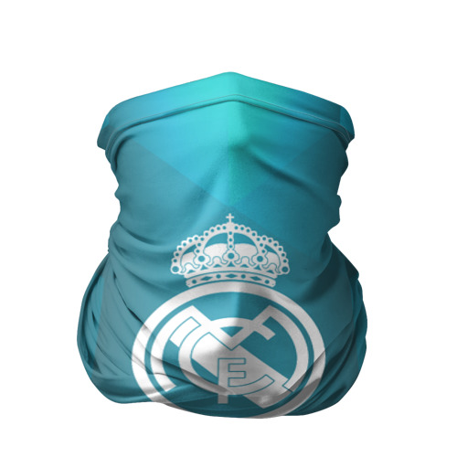 Real Madrid Geometry Sport