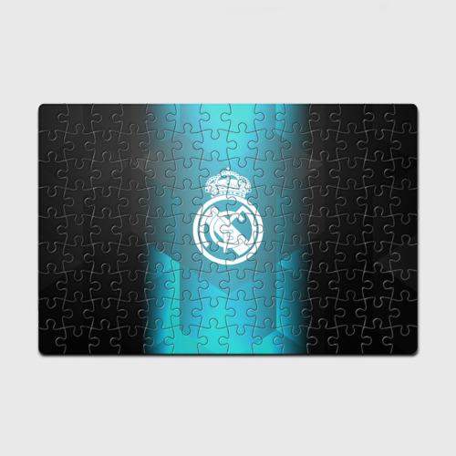 Пазл магнитный 126 элементов Real Madrid Geometry Sport