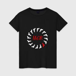MCR, My Chemical Romance