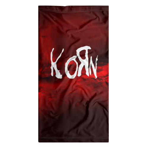 Бандана-труба 3D  Фото 07, KORN(MUSIC ABSTRACT SYLE)