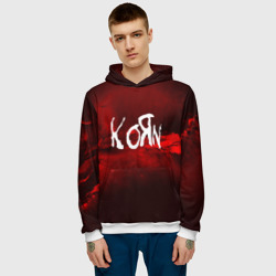 KORN(MUSIC ABSTRACT SYLE)