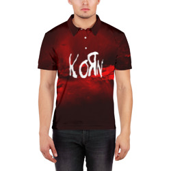 KORN(MUSIC ABSTRACT SYLE)