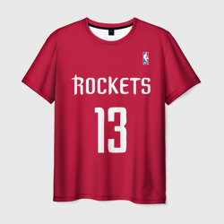 Houston Rockets - интернет магазин Futbolkaa.ru