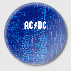 AC DC angel  collection