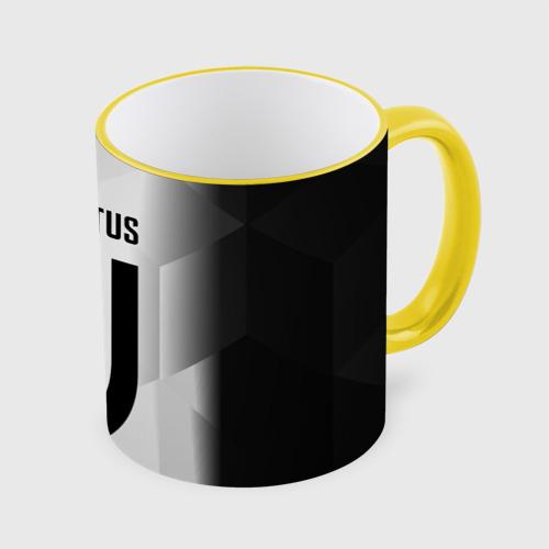 Кружка с полной запечаткой Juventus 2018 Original