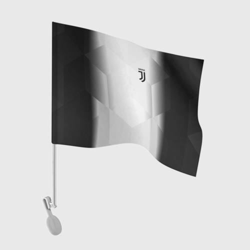 Флаг для автомобиля Juventus 2018 Original