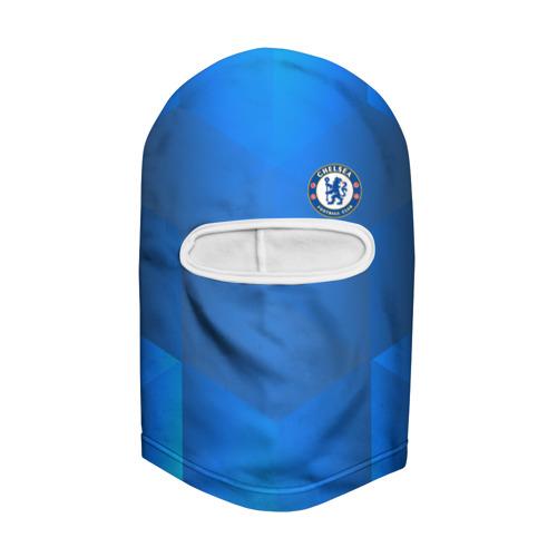 Балаклава 3D Chelsea Uniform Фото 01