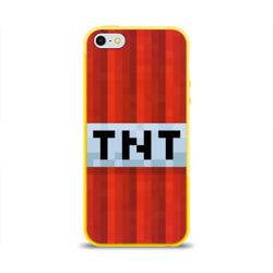 Minecraft TNT