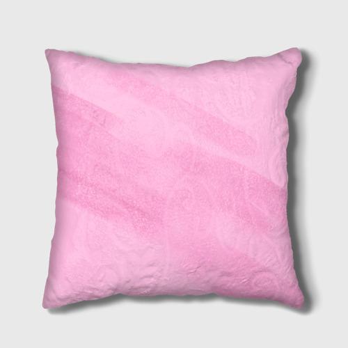 Подушка 3D  Фото 02, Lil Pink