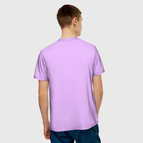 Мужская футболка 3D  Фото 02, Lil Prince