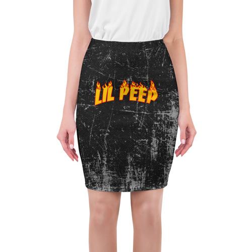 Юбка 3D Lil Fire Peep