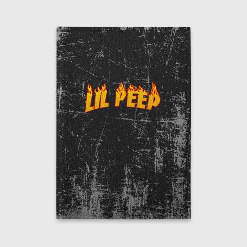 Lil Fire Peep