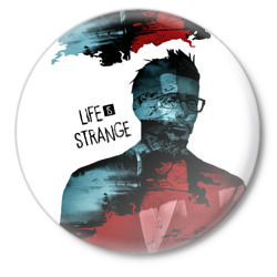 Jefferson. Life is Strange