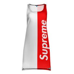 Вертикальный Supreme
