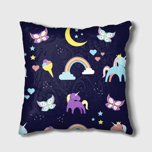 Подушка 3D  Фото 02, Ночные сны