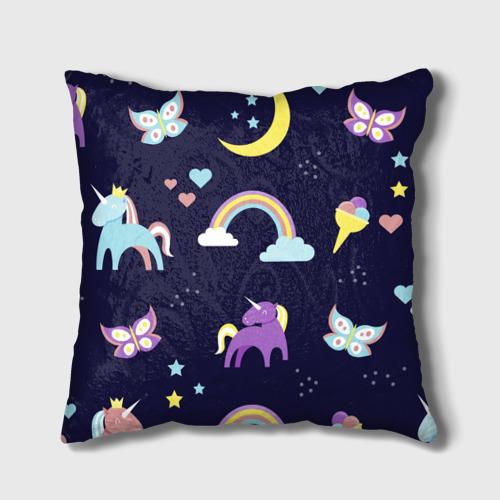 Подушка 3D  Фото 01, Ночные сны