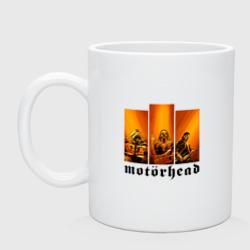 Группа Motrhead