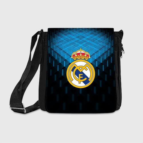 Сумка через плечо  Фото 01, Real Madrid 2018 Original