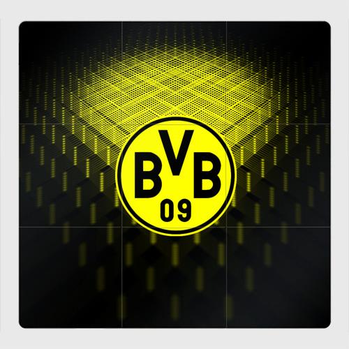 Магнитный плакат 3Х3 FC Borussia 2018 Original