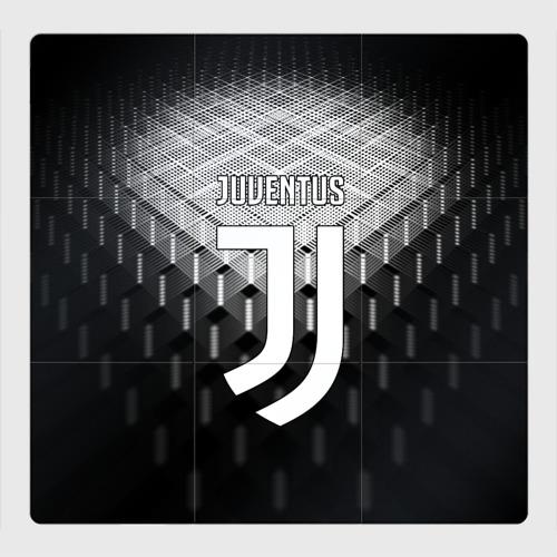 Магнитный плакат 3Х3 Juventus 2018 Original