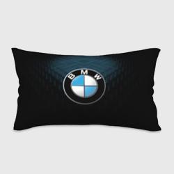BMW 2018 Blue Line