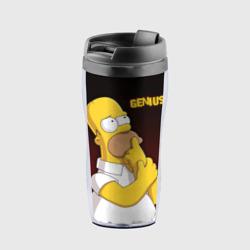 Homer GENIUS