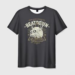 Beatdown Ghetto 1986
