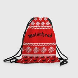 Праздничный Motrhead