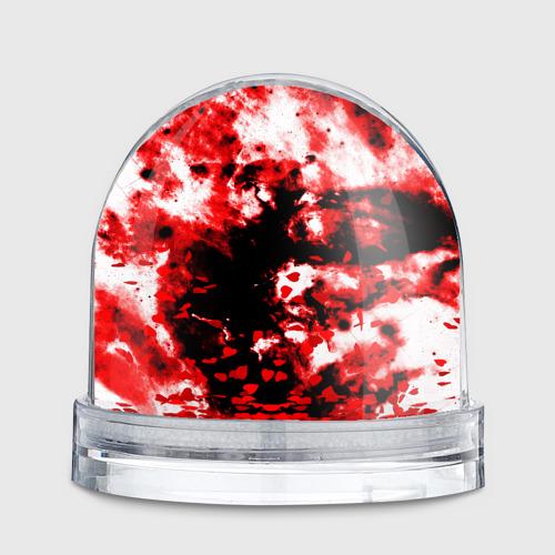 Водяной шар  Фото 02, PAPA ROACH BLOOD ROCK STYLE