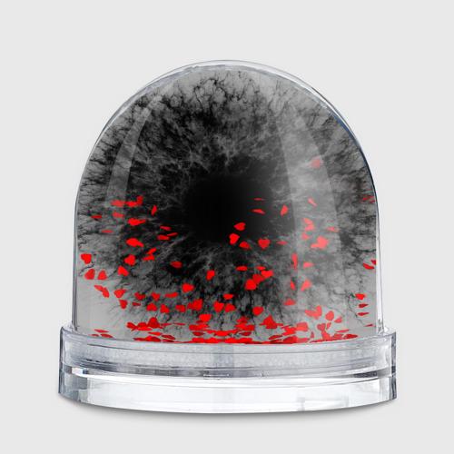 Водяной шар  Фото 02, Papa Roach