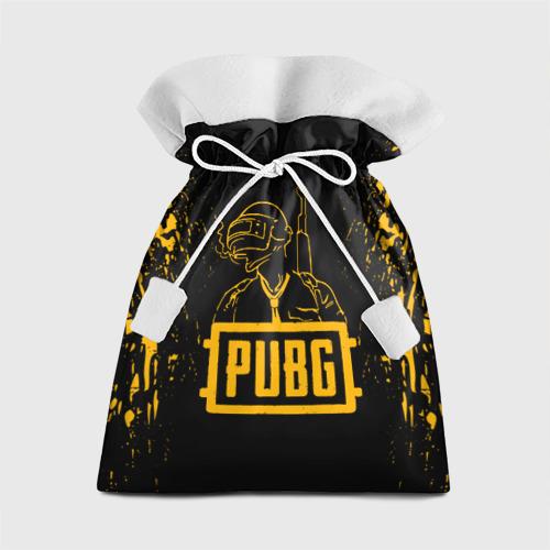 Подарочный 3D мешок PUBG