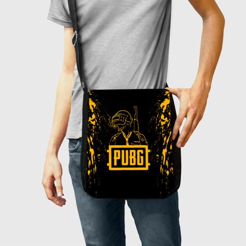 Сумка через плечо PUBG     Фото 01