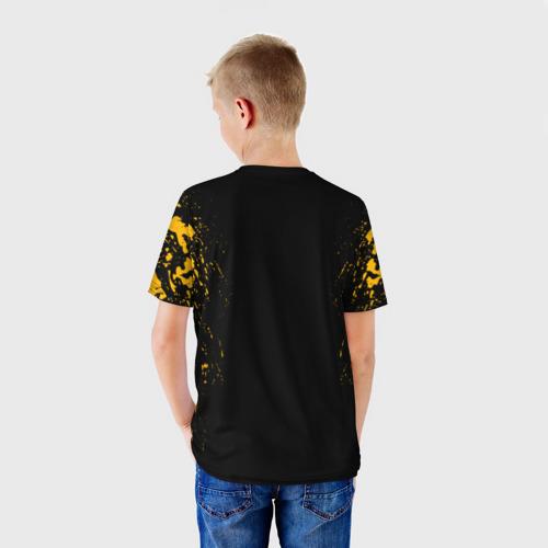 Детская футболка 3D  Фото 02, PUBG