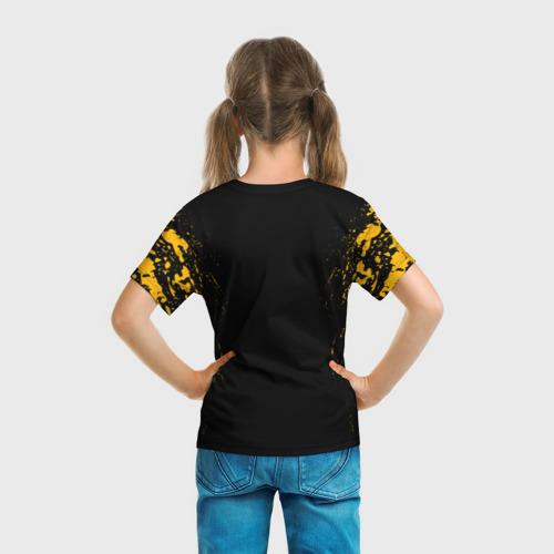 Детская футболка 3D  Фото 04, PUBG