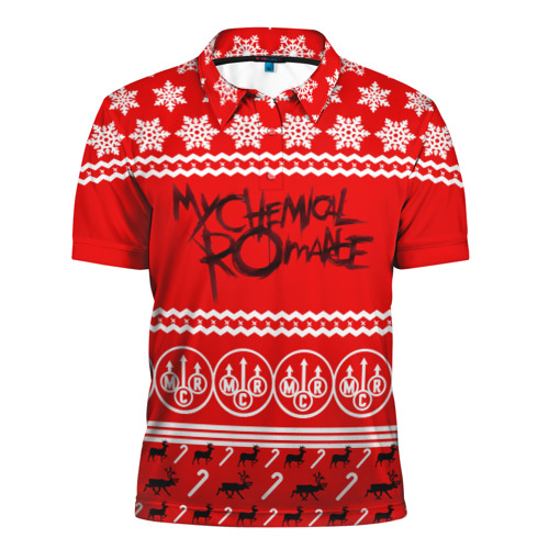 Праздничный My Chemical Romance