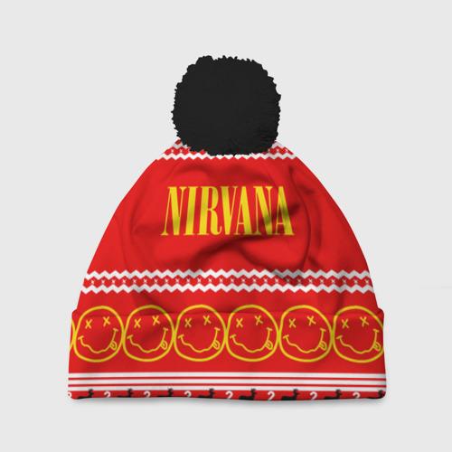 Праздничный Nirvana