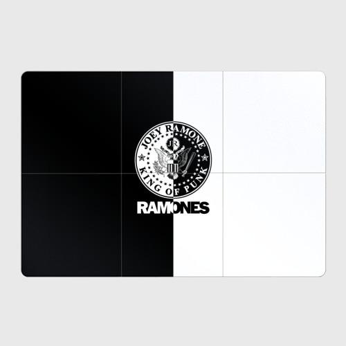 Магнитный плакат 3Х2 Ramones Фото 01