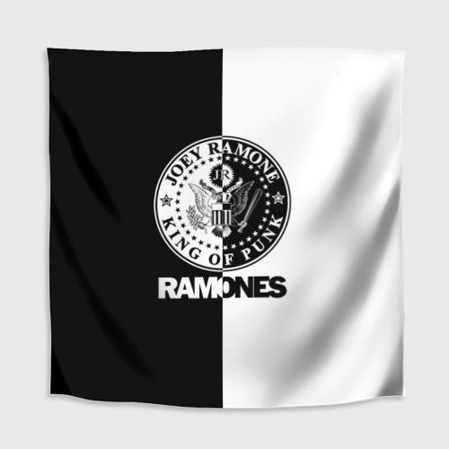 Скатерть 3D Ramones Фото 01