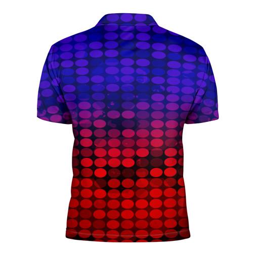 Мужская рубашка поло 3D  Фото 02, BMW NEON